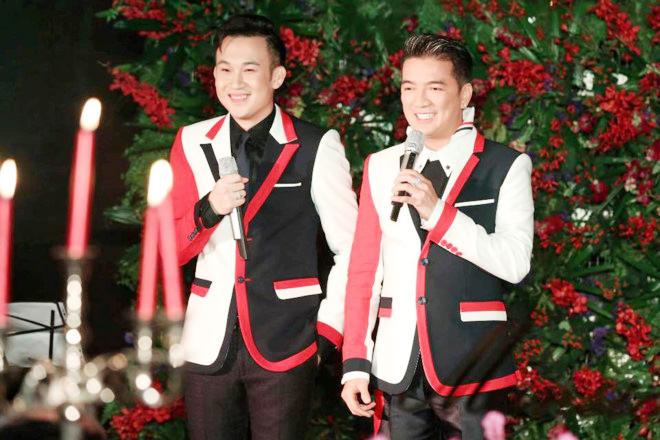 Mr Đàm: Quan hệ giữa Hưng và Vũ là cuộc tình lầm lỗi thì chúng tôi cũng không ân hận - Ảnh 1.