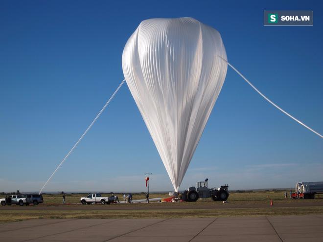 Chiếc máy bay không cần động cơ vẫn có thể lên được độ cao 27.000m - Ảnh 8.