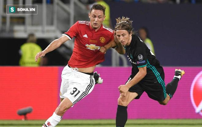 Ở Man United, Mourinho vẫn thèm khát một Paul Scholes mới - Ảnh 2.