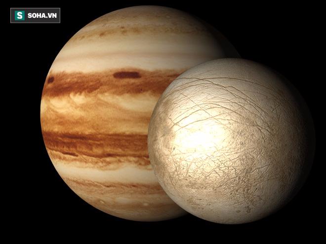 Sứ mệnh truy tìm sự sống ngoài Trái Đất của NASA khổng lồ như thế nào? - Ảnh 1.