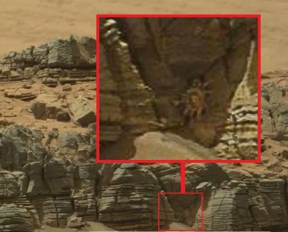 NASA có 7 phát hiện lớn trên sao Hỏa nhưng họ vẫn chưa giải mã được hết chúng - Ảnh 8.
