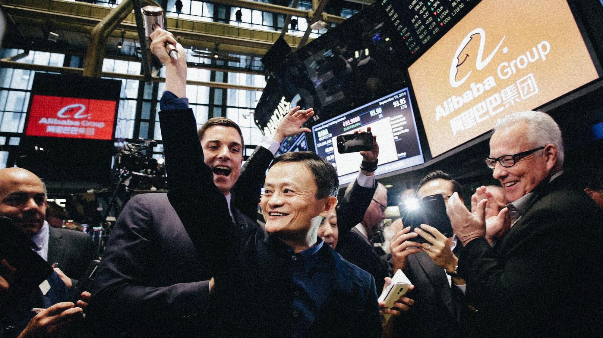 Jack Ma: Tên lừa đảo, gã khùng, kẻ mơ mộng cuồng điên! - Ảnh 16.