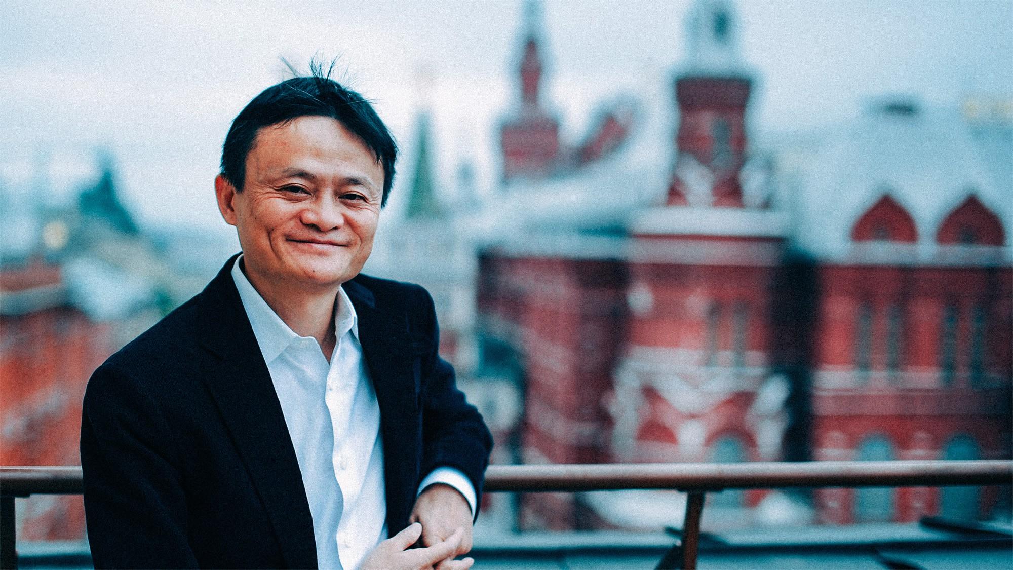 Jack Ma: Tên lừa đảo, gã khùng, kẻ mơ mộng cuồng điên! - Ảnh 7.