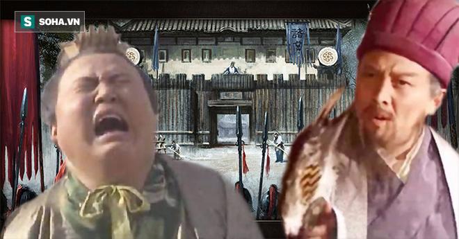 Cậu bé từng khiến Triệu Tử Long giáp chiến vạn binh Tào có thật là vị vua ngốc nghếch? - Ảnh 1.