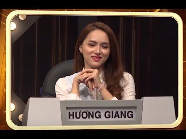 Nhà sản xuất lên tiếng việc nghệ sĩ Trung Dân bị Hương Giang Idol xúc phạm 1