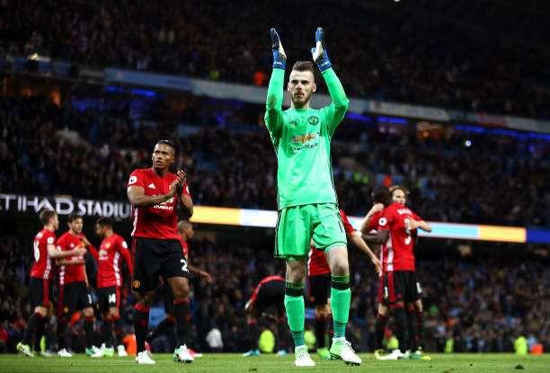 Muốn thắng Man City, Man United phải có tinh thần của De Gea - Ảnh 2.