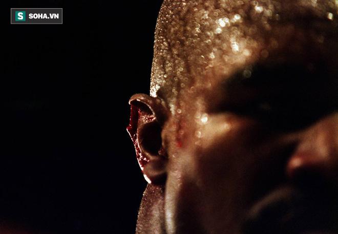 Mike Tyson: Người thép không bao giờ gục ngã - Ảnh 7.