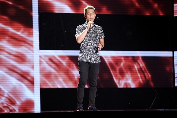 Giám khảo sửng sốt trước thí sinh nam hát giọng nữ, dám đấu giọng với Thu Minh - Ảnh 7.