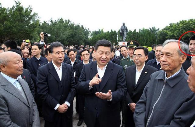 Nhận diện gương mặt đặc biệt trong đội cận vệ tinh nhuệ theo ông Tập sang thăm Việt Nam - Ảnh 7.