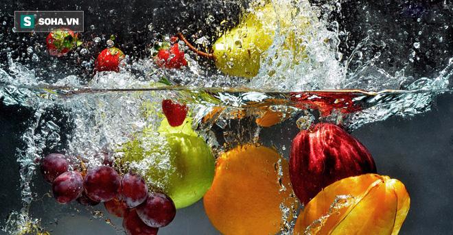 Tôi nói thẳng, thực phẩm hữu cơ chẳng an toàn, bổ béo hơn so với thực phẩm thông thường - Ảnh 2.