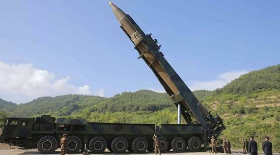 Guam hướng dẫn phòng tránh Triều Tiên tấn công hạt nhân như thời Chiến tranh Lạnh - Ảnh 1.