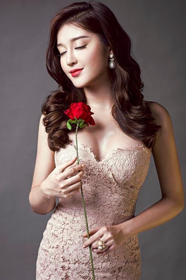 Phạm Hương, Huyền My tuyên bố không có bạn thân trong showbiz - Ảnh 10.