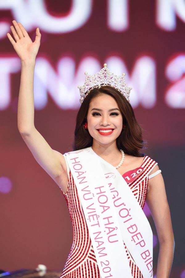 Phạm Hương, Huyền My tuyên bố không có bạn thân trong showbiz - Ảnh 1.