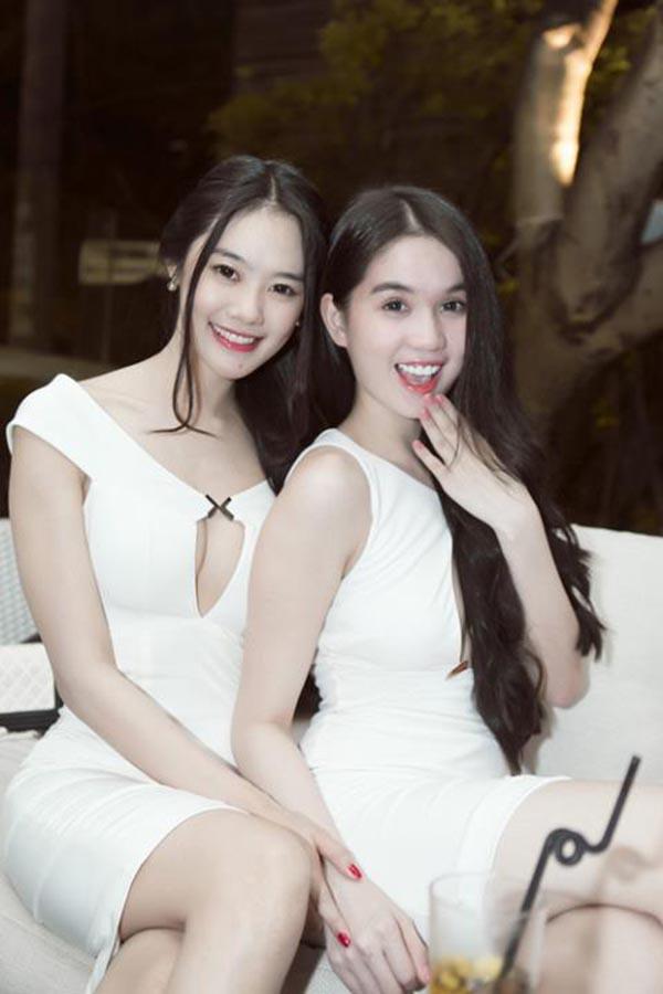 Ngọc Trinh: Linh Chi và vợ cũ Lâm Vinh Hải đều thiệt thòi! - Ảnh 1.