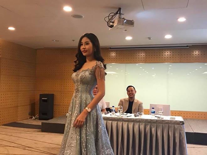 [Nóng] BTC Hoa hậu Đại dương họp nóng, lên tiếng việc thu hồi vương miện tân Hoa hậu Ngân Anh - ảnh 2
