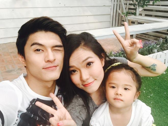 Lâm Vinh Hải: Vợ cũ hỏi, tôi trả lời thẳng là bận việc chứ không bỏ bê con - Ảnh 2.