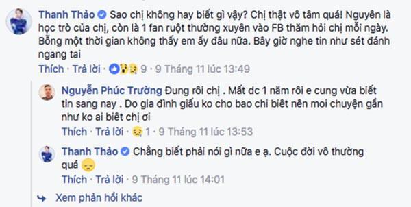 Giới nghệ sĩ Việt bất ngờ với tin nam ca sĩ đình đám đã qua đời từ năm 2016 - Ảnh 5.