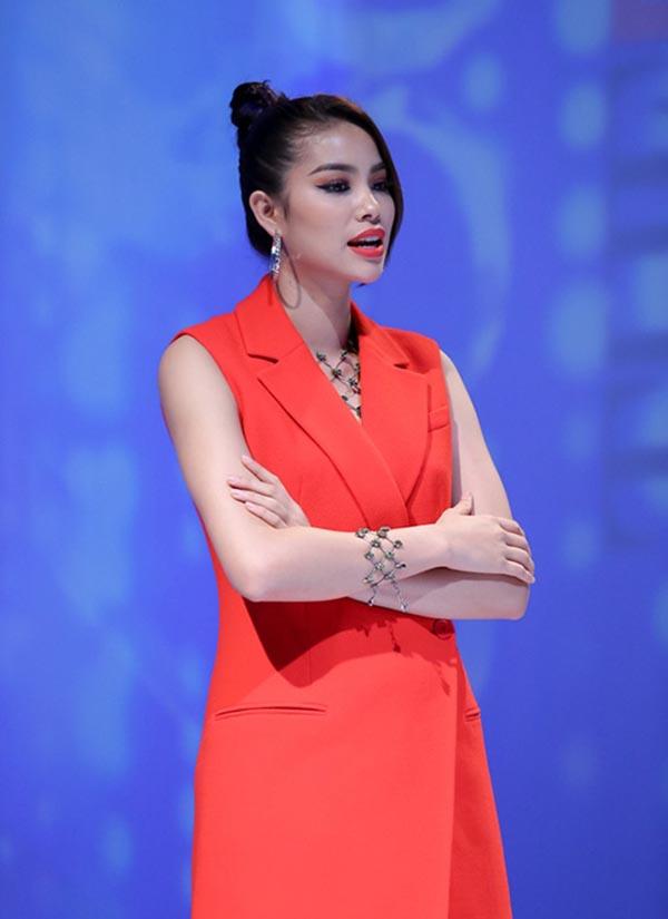 Phạm Hương, Huyền My tuyên bố không có bạn thân trong showbiz - Ảnh 3.