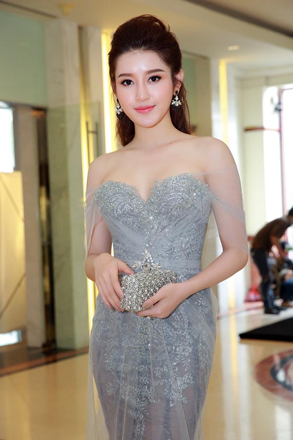 Phạm Hương, Huyền My tuyên bố không có bạn thân trong showbiz - Ảnh 8.