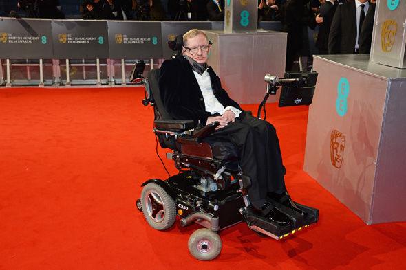 Stephen Hawking tiếp tục lên tiếng cảnh báo thảm họa khôn lường của loài người - Ảnh 3.