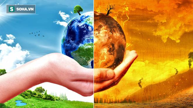 Giới khoa học cảnh báo: Con người chỉ còn 10 năm để cứu Trái Đất khỏi thảm họa này - Ảnh 1.