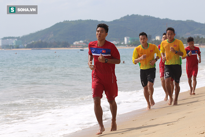 Vũ khí lợi hại U20 Việt Nam mang tới U20 World Cup - Ảnh 1.