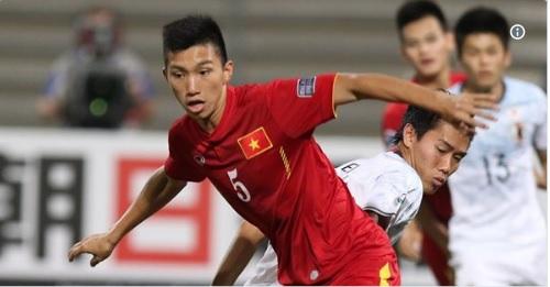 Sao U20 Việt Nam bất ngờ được báo thế giới chọn vào đội hình tiêu biểu châu Á - Ảnh 1