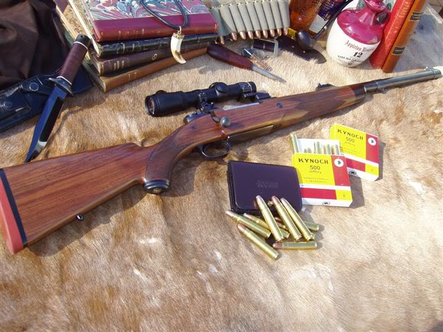 Lắp đạn săn voi vào súng lục thì hậu quả sẽ ra sao? - Ảnh 1.