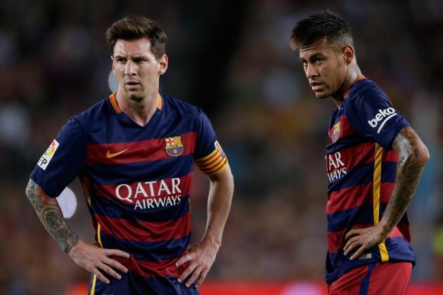 Messi: Nỗi bất công cùng cực, cú đánh hộc máu mồm và 2 cái tát vào mặt Real Madrid - Ảnh 5.