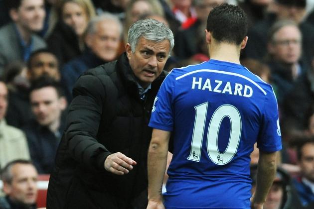 Điểm tương đồng đáng sợ của Klopp và Mourinho sẽ khiến 2 gã khổng lồ màu đỏ sụp đổ - Ảnh 3.