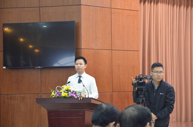 HĐND Đà Nẵng bỏ phiếu kín bãi nhiệm chức vụ cuối cùng của ông Nguyễn Xuân Anh - ảnh 1