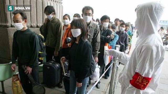 [Phóng sự dài kỳ]  Bạo lực y tế Trung Quốc: Hệ thống y tế sụp đổ  - Ảnh 3.