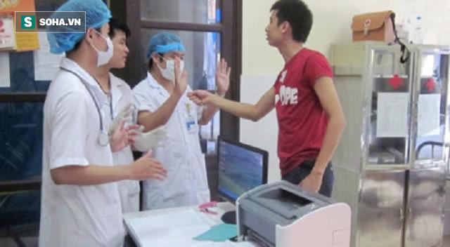 Từ đại dịch bạo hành y tế ở TQ, chuyên gia chỉ 17 giải pháp cho bạo lực y tế VN - Ảnh 2.