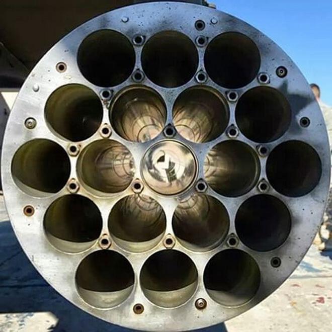 Hydra 70 - Loại rocket phổ biến nhất thế giới có gì đặc biệt? - ảnh 4