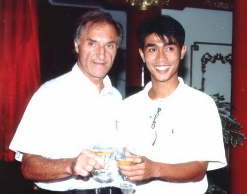 Vĩnh biệt HLV Karl Heinz Weigang - người bạn lớn của bóng đá Việt Nam 2