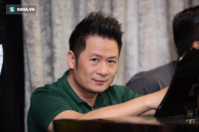 Bằng Kiều, Thanh Hà, Đạo diễn Hoàng Giang tiết lộ nhiều thông tin hot - Ảnh 5.