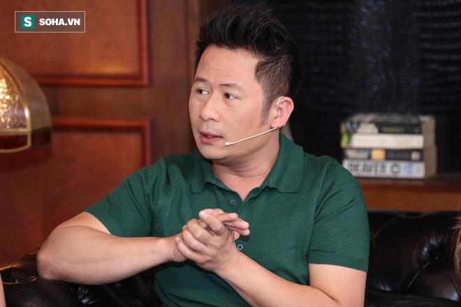 Bằng Kiều, Thanh Hà, Đạo diễn Hoàng Giang tiết lộ nhiều thông tin hot - Ảnh 4.