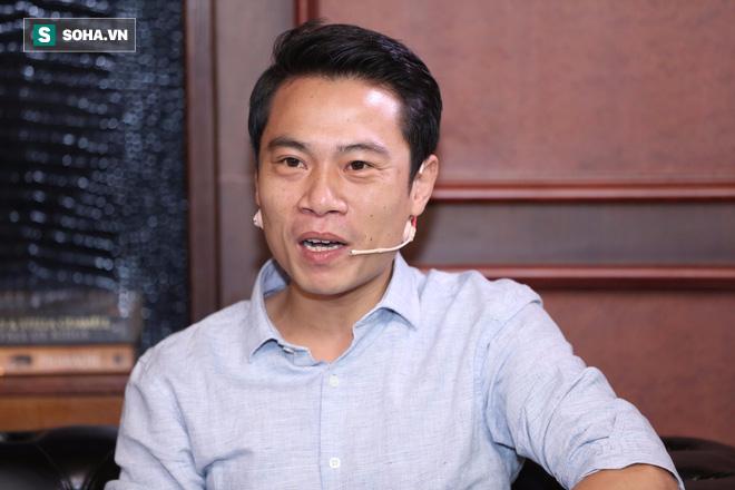 Bằng Kiều, Thanh Hà, Đạo diễn Hoàng Giang tiết lộ nhiều thông tin hot - Ảnh 8.