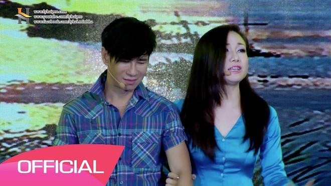 Diva nhạc sến miền Tây Hoàng Châu thừa nhận yêu thầm Lý Hải và không sợ chồng ghen - Ảnh 2.