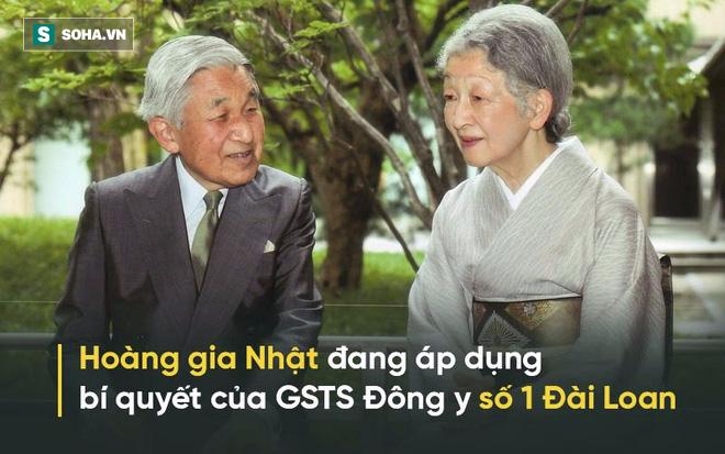 Bí quyết kỳ lạ của GSTS Đông y số 1 Đài Loan: Thì thầm với cây lá, tự nói như người điên - Ảnh 1.