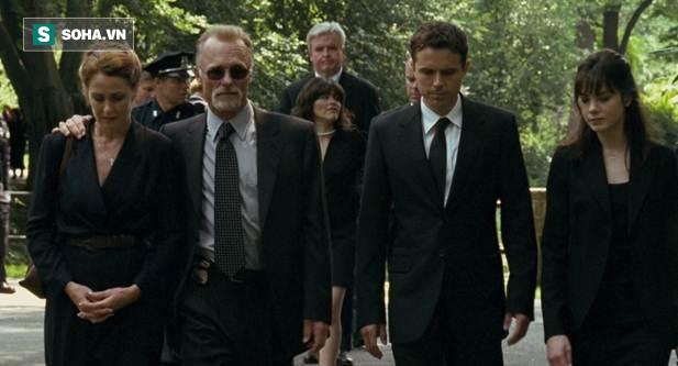 Hành trình từ diễn viên hạng A tới đạo diễn tài ba của chàng Batman béo phì - Ảnh 1.