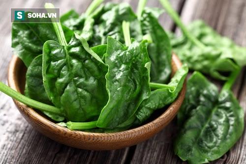 Top 10 thực phẩm quý hơn thuốc bổ được cả thế giới công nhận: Việt Nam không thiếu! - Ảnh 1.