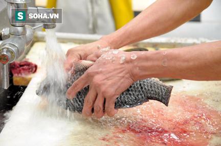 Bốn loại thực phẩm càng rửa càng bẩn nếu không rửa đúng cách - ảnh 3