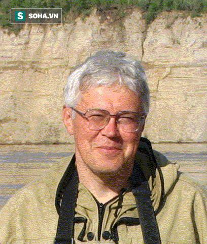 Nghiên cứu về bất tử, bác sỹ Nga tự tiêm vi khuẩn cổ đại 3,5 triệu tuổi vào người - Ảnh 1.