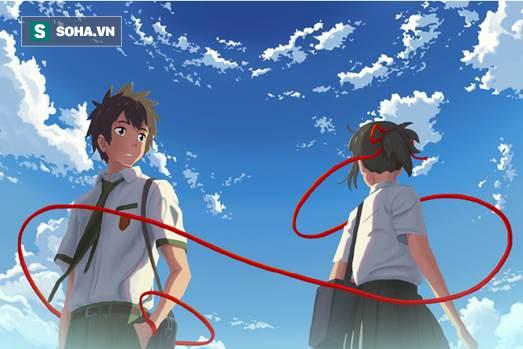 Điều gì khiến Nhật Bản trở thành đế chế phim hoạt hình - Ảnh 1.