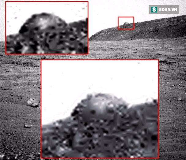 NASA có 7 phát hiện lớn trên sao Hỏa nhưng họ vẫn chưa giải mã được hết chúng - Ảnh 3.