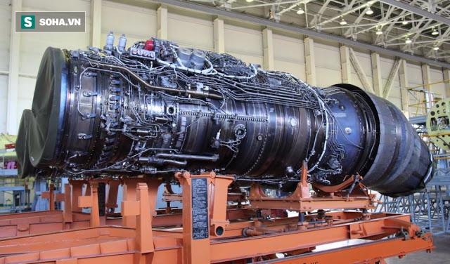 Sợ mất tỷ USD, Nga bất ngờ tung tuyệt chiêu khiến TQ sững sờ, hết cửa sao chép Su-35 - Ảnh 2.
