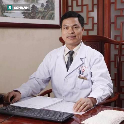 Chuyên gia nổi tiếng Trung Quốc tiết lộ cách xem tay đoán bệnh chính xác của Đông y - Ảnh 7.