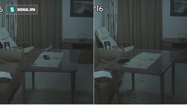 Lắp camera an ninh ở nhà để yên tâm hơn về con gái, ông bố sởn da gà khi xem lại video - ảnh 4