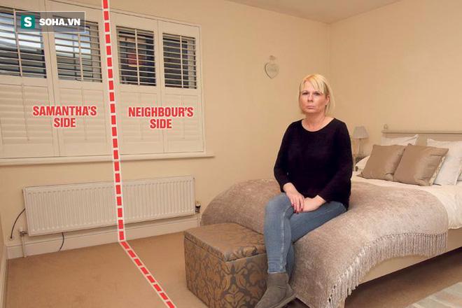 10 năm sinh sống, đến lúc bán nhà mới biết một nửa tài sản thuộc về hàng xóm - Ảnh 1.